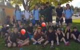 VCAL Students at the NERSSA Sports