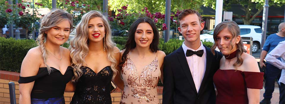 Year 12 Valedictory 2018 – Tickets on Sale