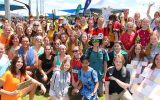 Got to Be Green – 2019 Swimming Carnival