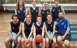 Year 10 Upper Hume Basketball