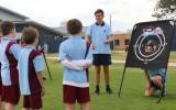 WGS Football Clinic 2016