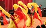 Vietnamese  students Experience WSSC