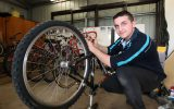 VCAL Bikes Build Skills for Life