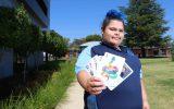 Carliegh's Colourful Cards