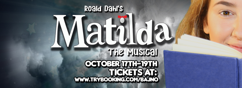 Matilda The Musical – Tickets on sale