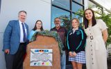 Celebrating Our Future – Acknowledgement of Country Plaque Unveiling