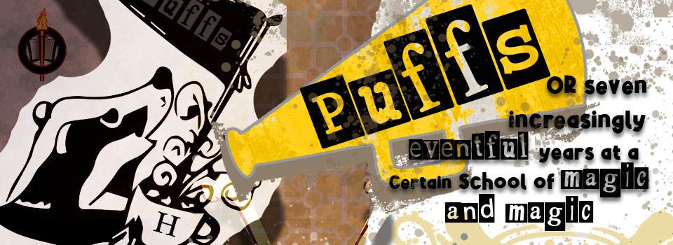 PUFFS – Tickets on Sale Now