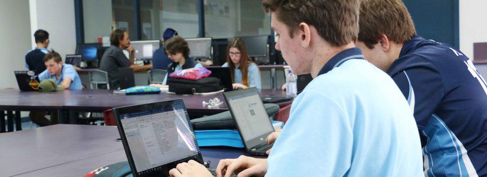 WSSC 2022 BYOD Notebook Program